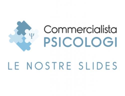 Avvio attività professionale Psicologi 16 novembre 2016